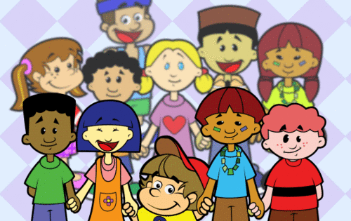 Literatura significativa desde a educação infantil visando a formação de cidadãos conscientes.