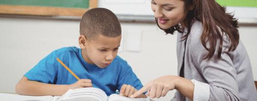 Alfabetização Multissensorial: levando seu aluno ao nível alfabético rapidamente.